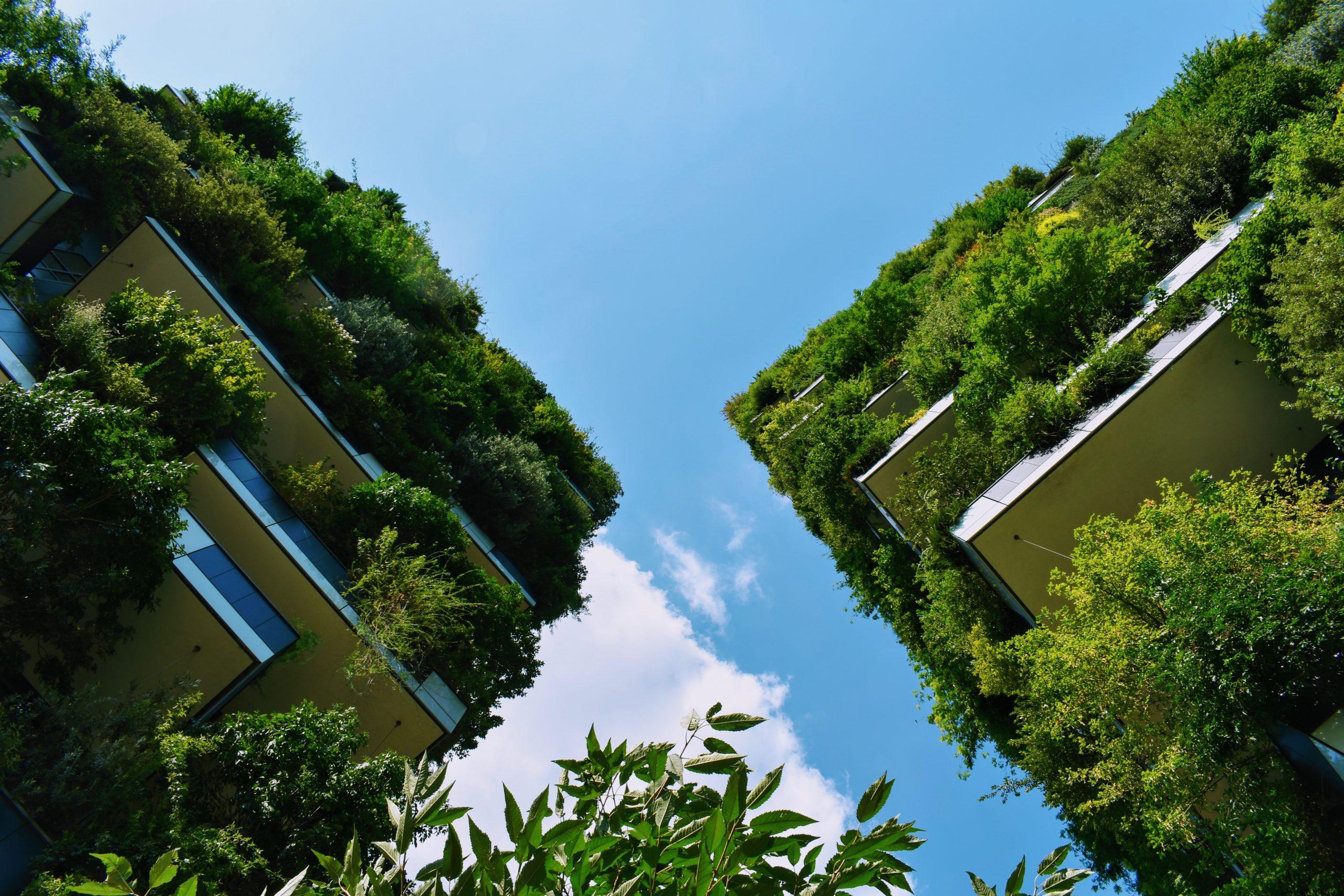 Dicas para um condomínio sustentável