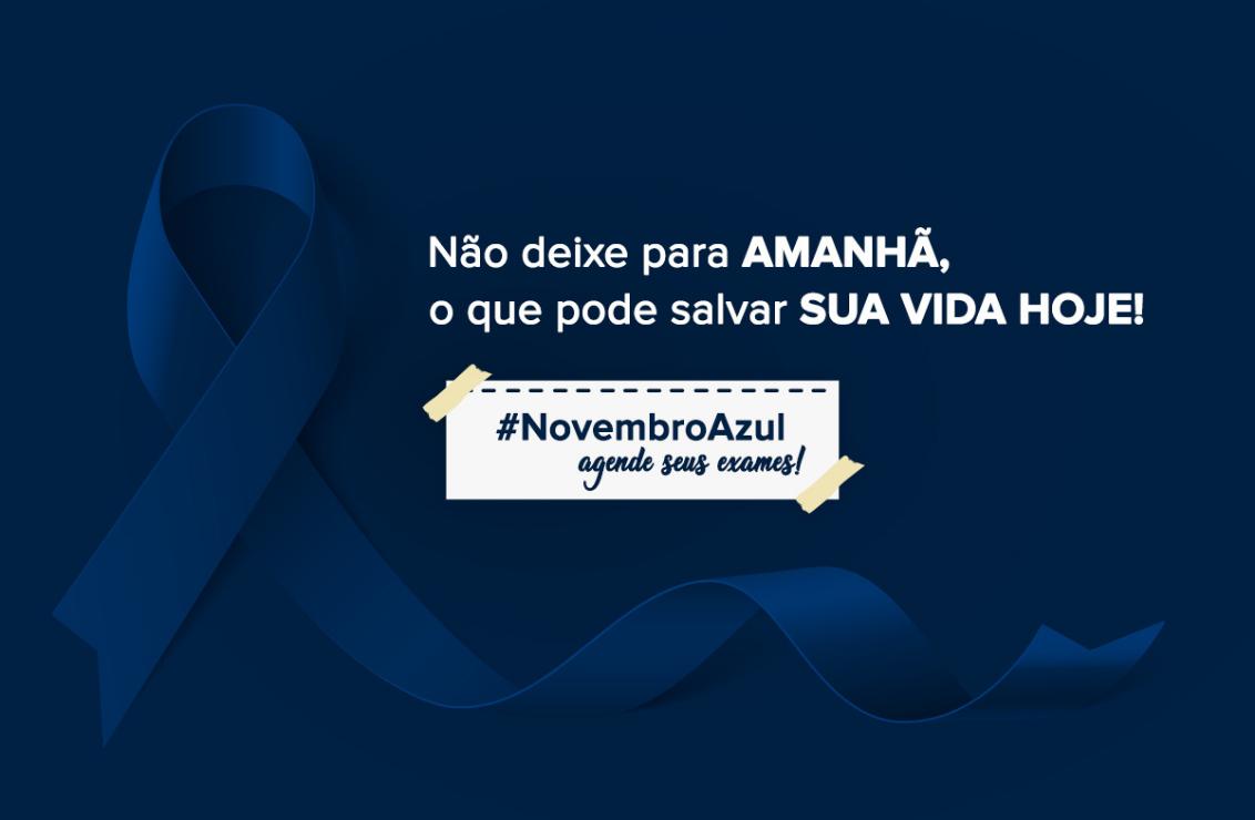 Novembro azul: a Tecmóbili apoia a prevenção
