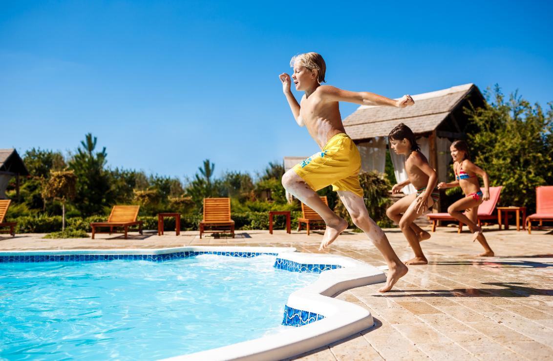 Como preparar o condomínio para o verão?