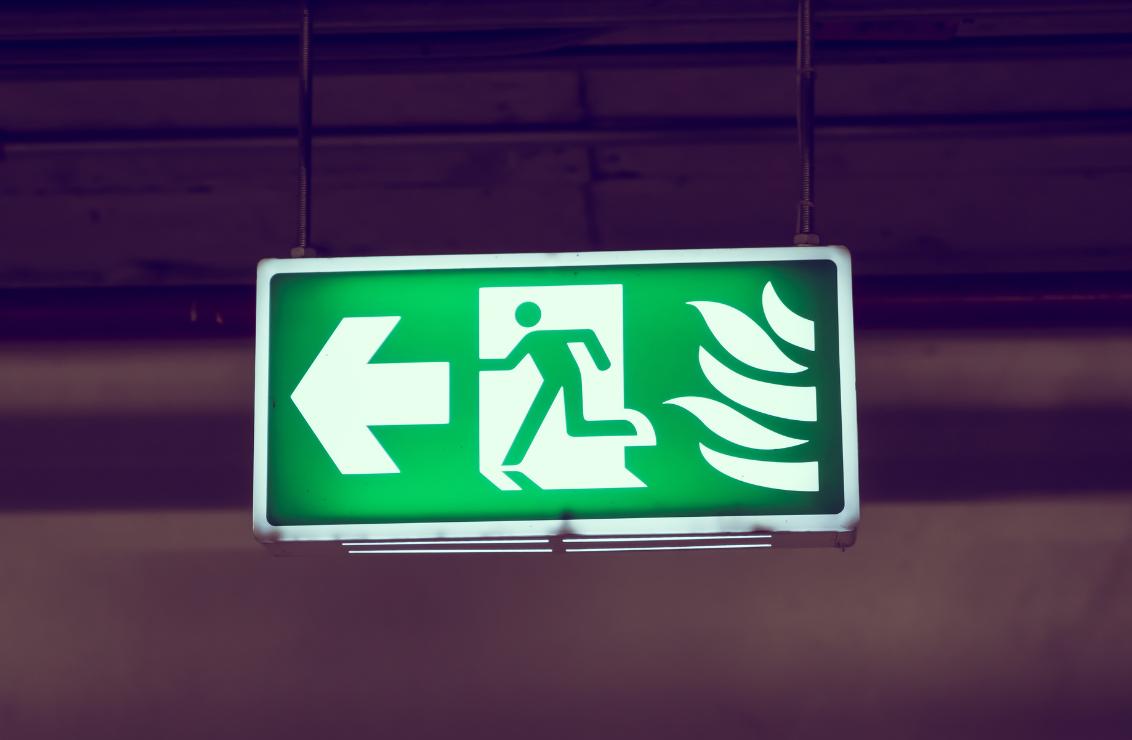 Como prevenir incêndios no condomínio?